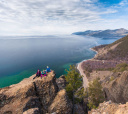 Байкал, Большое Байкальское лето - комфорт-тур