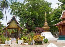Лаос, ТАМ, ГДЕ НЕ СТУПАЛА НОГА ЧЕЛОВЕКА