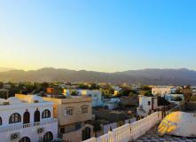 Египет, Обучение дайвингу в Дахабе