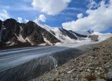 Алтай, Мультитур по Чуйскому тракту. Катунь, ледник Актру, горные озера (переходы налегке, ночёвки в юртах)