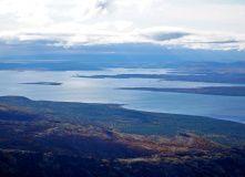 Кольский, Пеший поход в Хибины (спортивный, 1-я категория сложности)