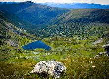Байкал, Байкал от сердца к сердцу