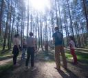 Сев-Запад, Внимательное путешествие: актерские тренинги + SUP прогулка