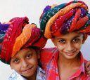 Индия, Путешествие в красочный Раджастан
