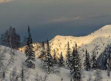Байкал, Фрирайд-тур на Хамар-Дабан