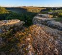 Подмосковье, Мультитур: сплав по реке Воргол с дневкой на скалах