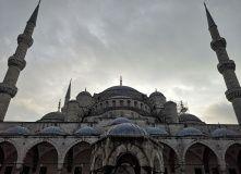 Турция, Новый год в Новом Риме (январские в Стамбуле)