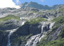 Кавказ, Восхождение на 3 вершины Архыза