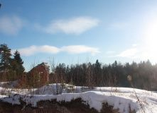 Подмосковье, Лыжный однодневный поход - тайны урочища Тёплое
