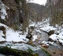 Кавказ, Горный лагерь в Мезмае (зимняя программа) [Кавказ]