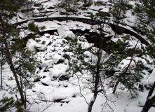 Сев-Запад, Снежными тропами к Форту Ино (без ночевки) [Ленобласть]