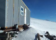 Восхождение на Эльбрус, Зимний Эльбрус с Юга: комфорт и экстрим
