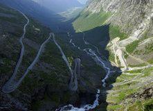 Норвегия, В погоне за троллями. Мультипоход (вело+пеше+авто)