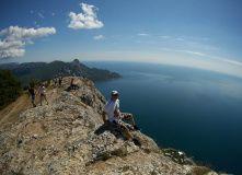 Крым, Большие крымские каникулы