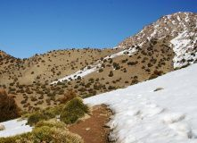 Марокко, Тропами берберов от океана до небес (с восхождением на Тубкаль 4167 м)
