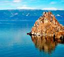 Байкал, Лето на Байкале - комфорт-тур
