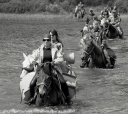 Алтай, Конный тур по Улаганскому нагорью