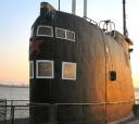 Подмосковье, Велопоход - Тайна подводной лодки