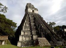 Центральная и Южная Америка, Вулканы Гватемалы + трек Эль-Мирадор (разведка)