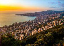 Ливан, Путешествие по Ливанской тропе (разведка)