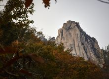 Южная Корея, Южная Корея: национальные парки. Города. Традиции (разведка)