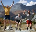 Алтай, Оздоровительный йога-тур «Путешествие к сердцу Алтая. Исцеление тела и духа»