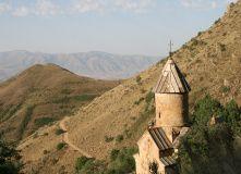 Армения, Армения: там, где нам рады (поход)