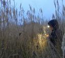 Подмосковье, Пеший семейный поход с ночевкой в юртах кочевников
