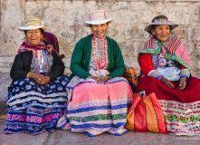 Центральная и Южная Америка, По следам древних цивилизаций. Перу-2020