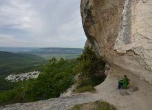 Крым, Детский Крым (По пещерным городам)