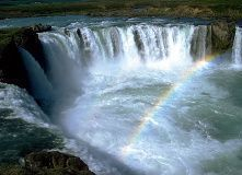 Исландия, Исландская Кругосветка