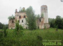 Подмосковье, Пеший поход - Из Владимира в Суздаль - Владимирская область