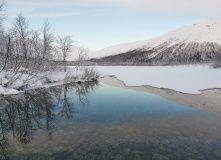 Кольский, Большое Северное авто путешествие. Зимний тур в Териберку: на край Земли за северным сиянием