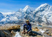 Непал, Макалу - трекинг к базовому лагерю
