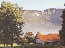 Восхитительная Словения. Виноградники и пещеры