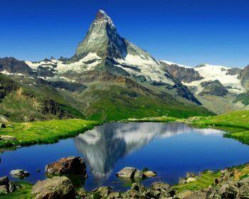 Мультитур в Швейцарии