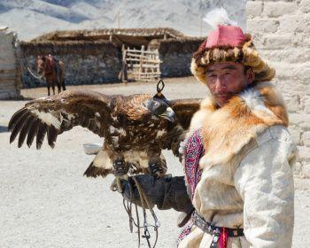 Автотур неизведанная Монголия
