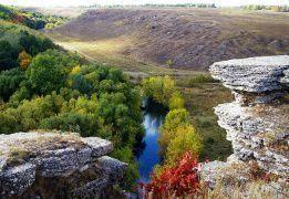 Мультитур: сплав по реке Воргол с дневкой на скалах