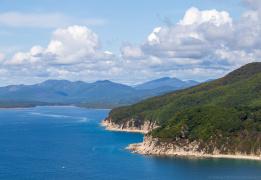 По Японскому морю на байдарках: от Ольги до бухты Петрова