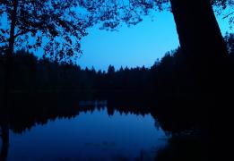 Озерные выходные (Зеленогорск-Комарово)