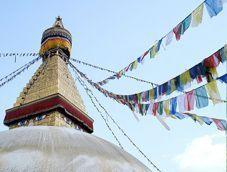 Будоражащая долина Лангтанг: От земли до небес