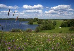 Валдайская тропа - пеший поход