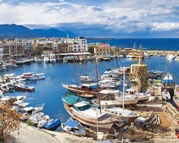 Два Кипра: познавательный тур по северному и южному Кипру