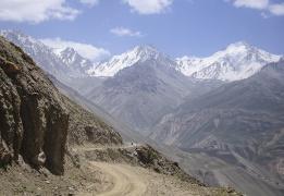 Киргизия и Таджикистан: Путешествие по Памирскому тракту