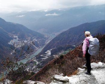Очарование Юньнани