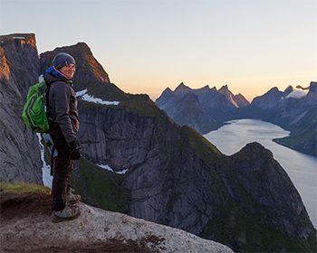 Северные Жемчужины Норвегии. Мультитур по Лофотенским островам (с трансфером от Спб)