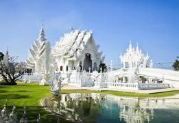 Таиланд: Бангкок и Север