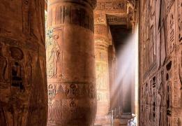 Загадки Древнего Египта, пустыня и море: прогулочный комфорт-тур