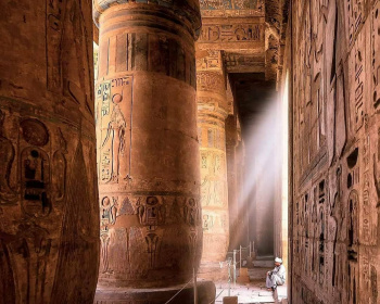 Загадки Древнего Египта, пустыня и море: прогулочный комфорт-тур (разведка)
