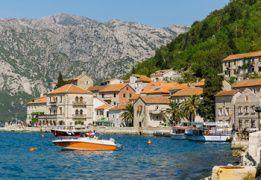 Загадки Черногории: 5 самых красивых морских городов (комфорт-тур с прогулками)